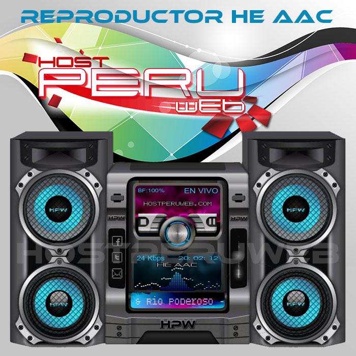 Rperoductor AAC Plus